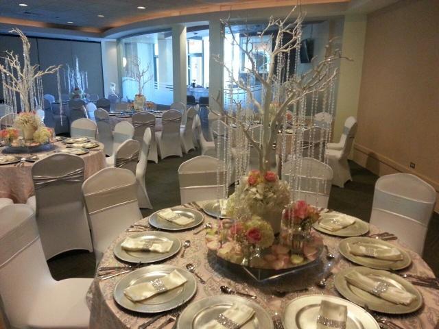Salones de actividades para bodas puerto rico bodas pr for Salones para casamientos
