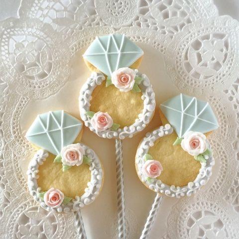 galletas bodas puerto rico