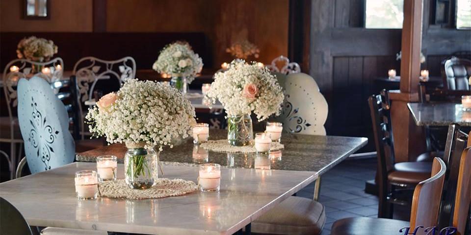 Ideas para decorar una boda vintage decoraci n vintage for Ideas para decorar una boda