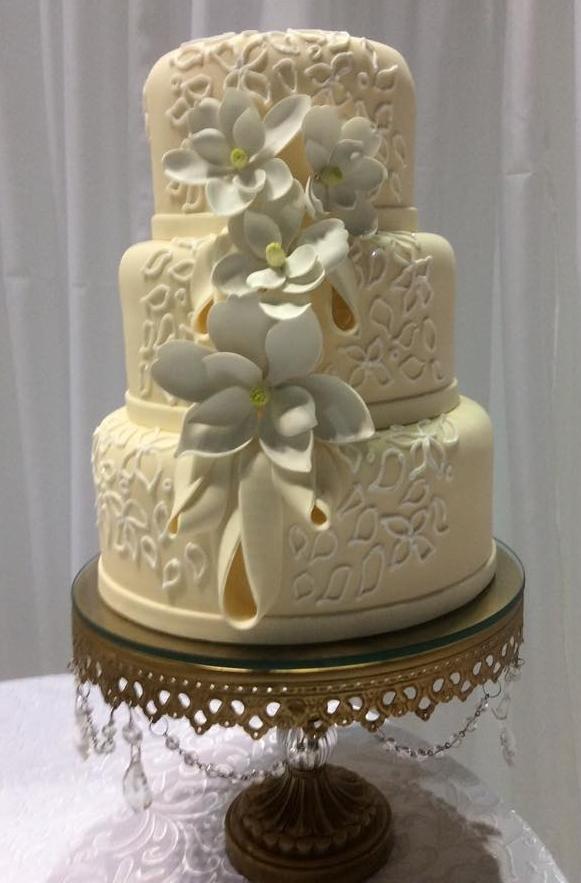 c243mo decorar el bizcochos de bodas cakes originales