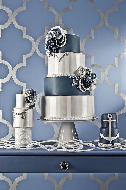 como escoger el bizcocho de bodas