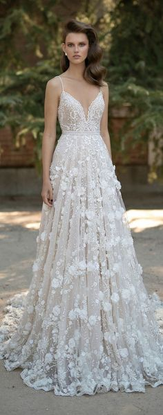 Vestido novia para boda civil playa