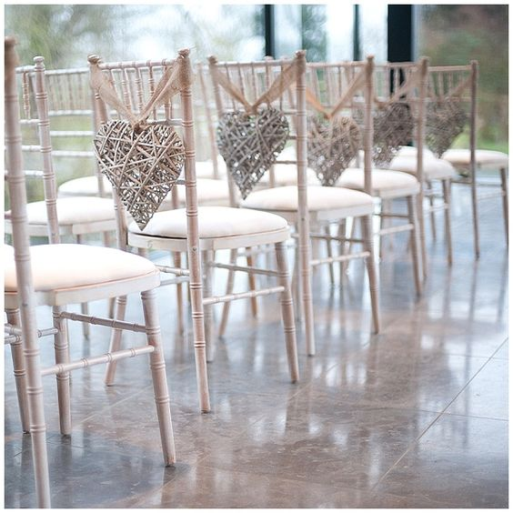 sillas tiffany para bodas
