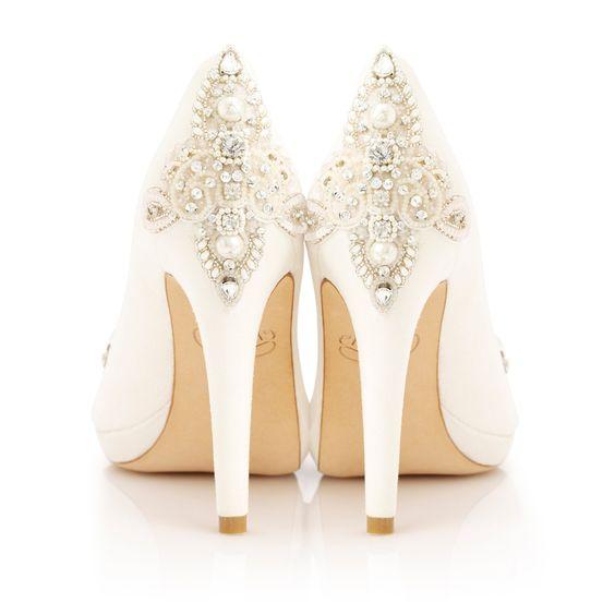 zapatos para novias | calzado bodas puerto rico