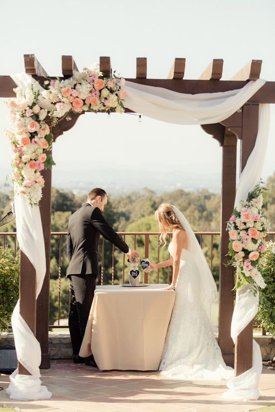 Matrimonio Simbolico Significado : Ceremonia de la arena para bodas puerto rico