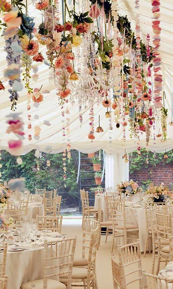 Ideas para una boda boho chic bohemia hippie Home wedding design ideas