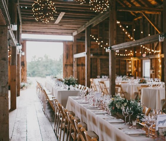 Ideas para decorar una boda r stica - Ideas para decorar una casa rustica ...