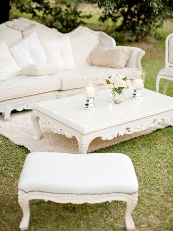 sala lounge bodas
