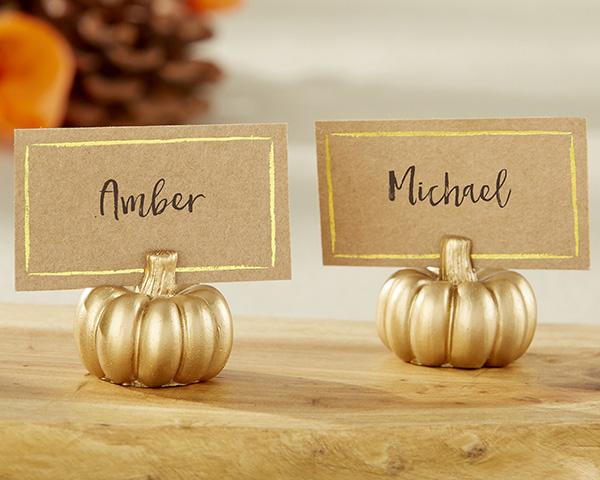 bodas otoño