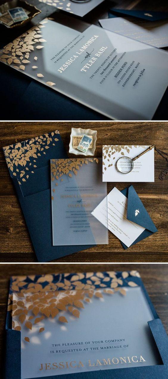 boda otoño