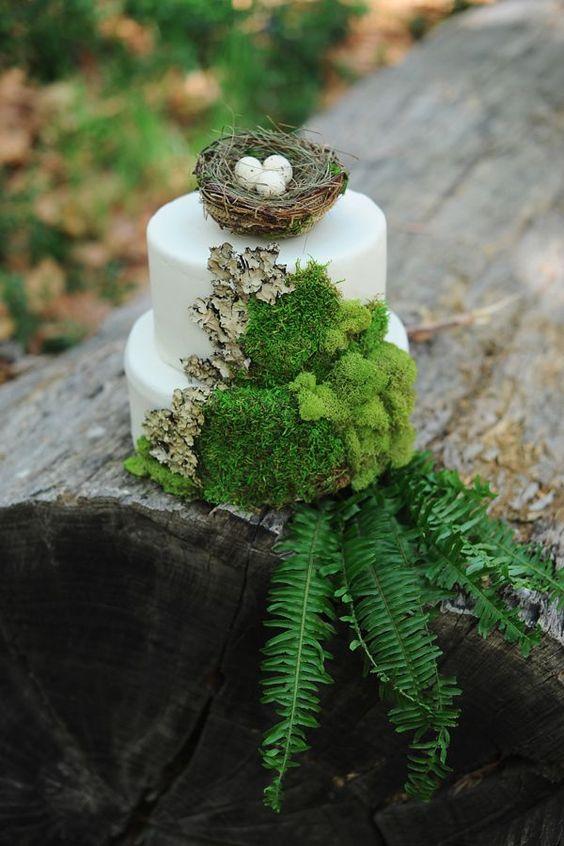 Pastel-de-bodas-con-vegetacion-rustica