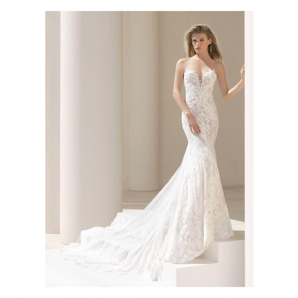 Tendencias en vestidos de novia 2018 | En Boda PR