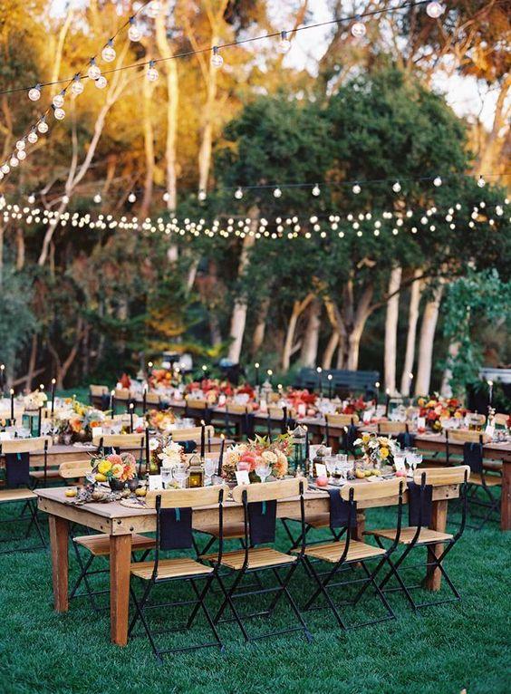 bodas primaverales