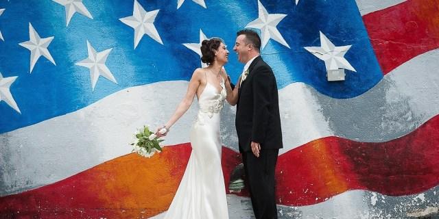 bodas el día de la independencia