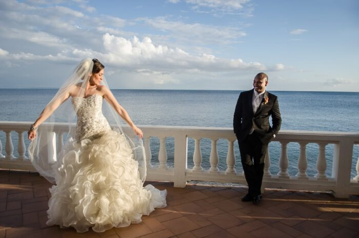 celebrar bodas en la playa