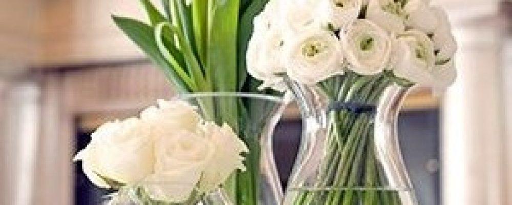 Las flores de tu boda según su temporada