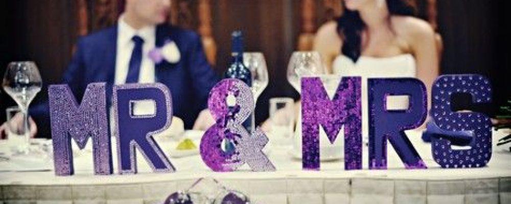 Utiliza los servicios de un Wedding Planner