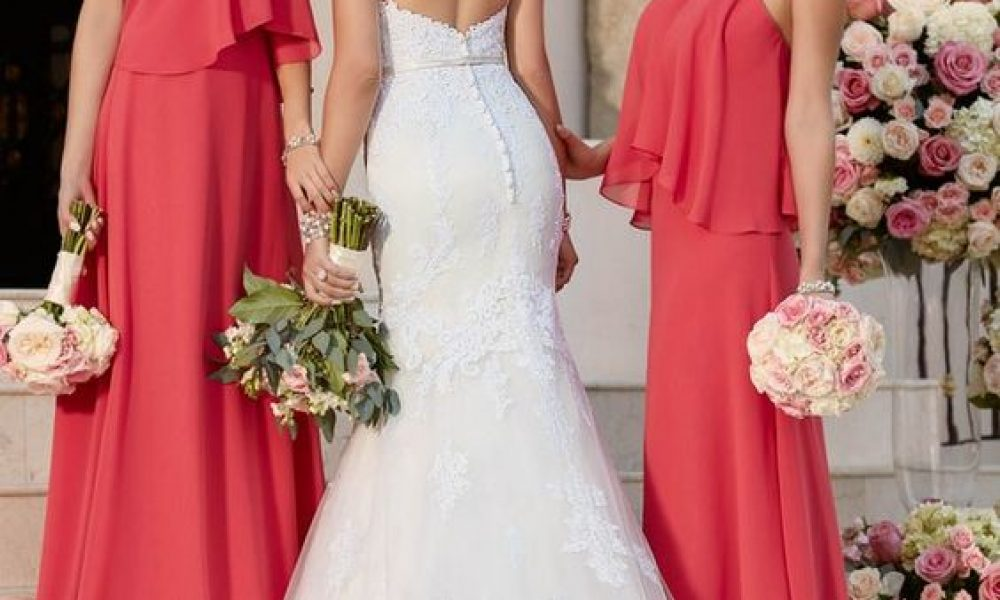 bodas en coral