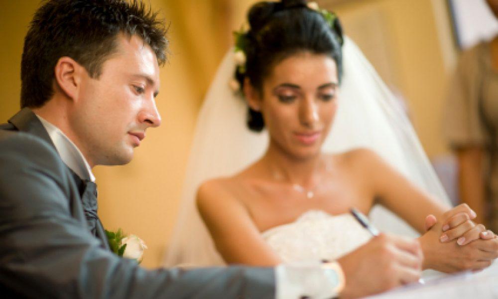 Capitulaciones Matrimoniales en Puerto Rico
