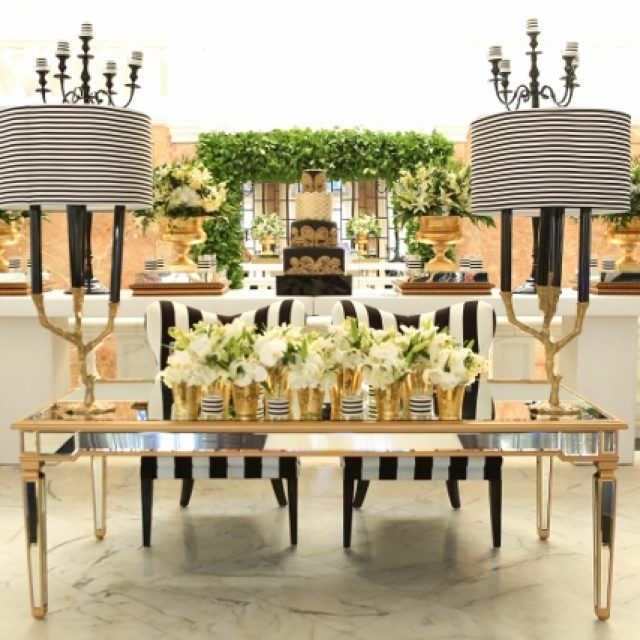 The Lounge Event Rentals
