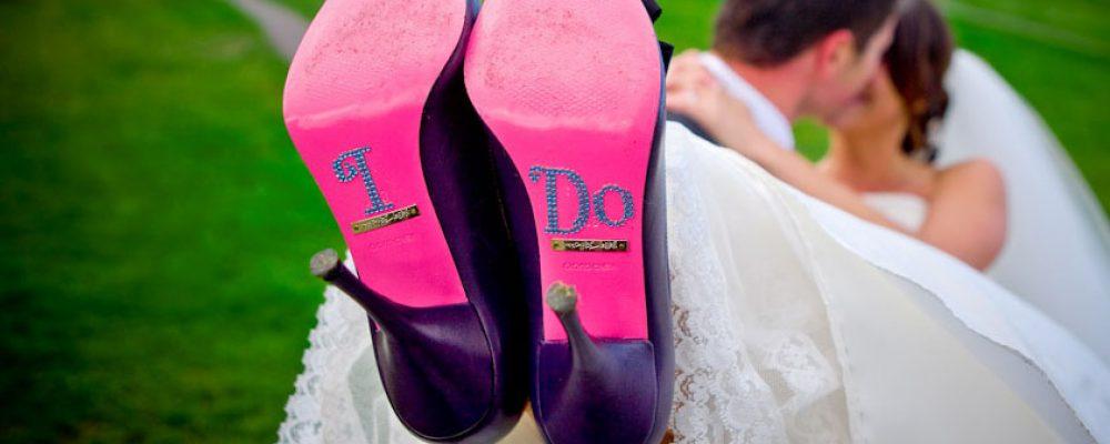 Fotos originales y creativas para bodas