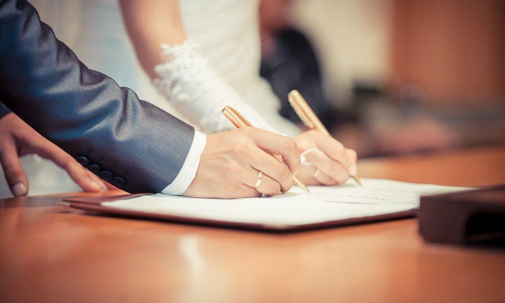 CAPITULACIONES MATRIMONIALES: ¿Cómo funcionan?