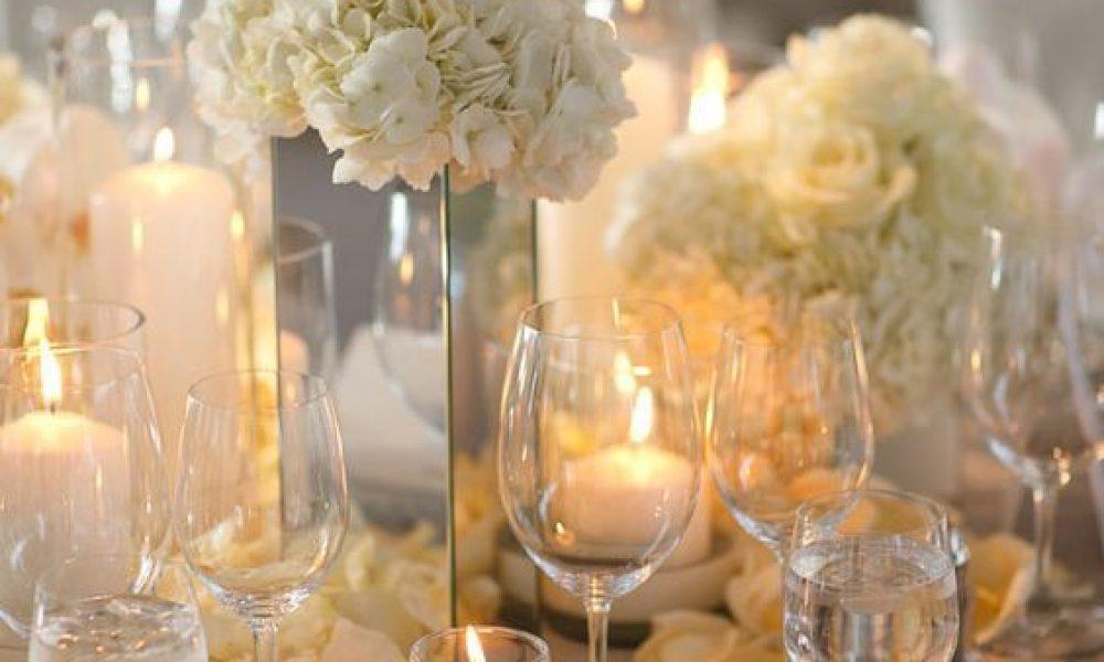 bodas color blanco