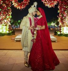 Las bodas Hindúes están de moda: ¡mira las ideas!