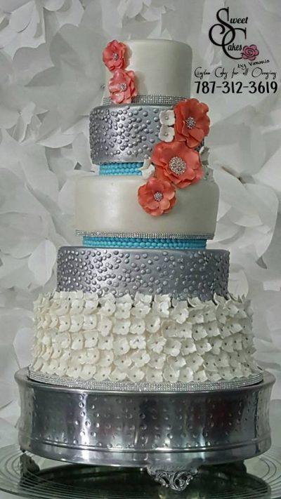 Sweet Cakes by Vimaris