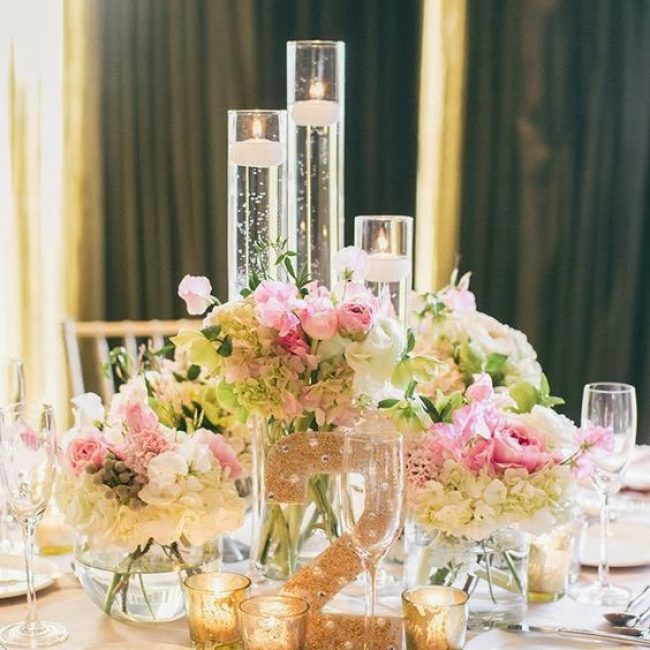Tips para decorar tu boda en primavera