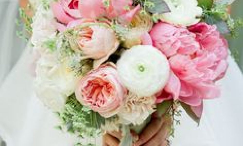 Ideas para decorar una Boda en Primavera