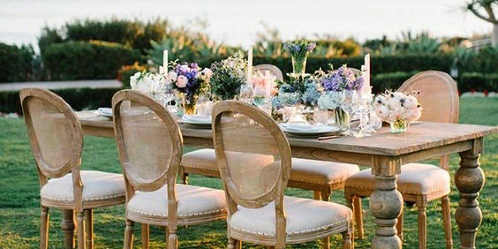 Una boda Vintage en primavera: ¡Ideas y más ideas!