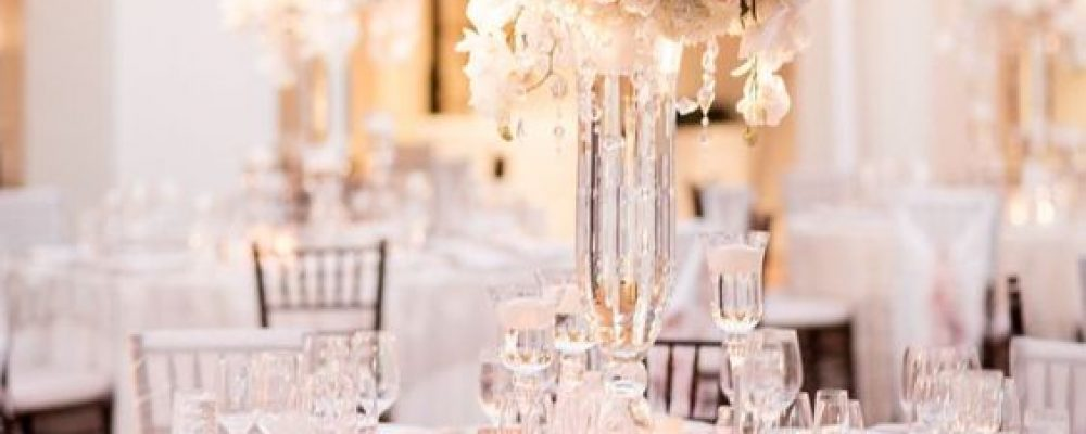 Blush: el color favorito para las bodas de Primavera