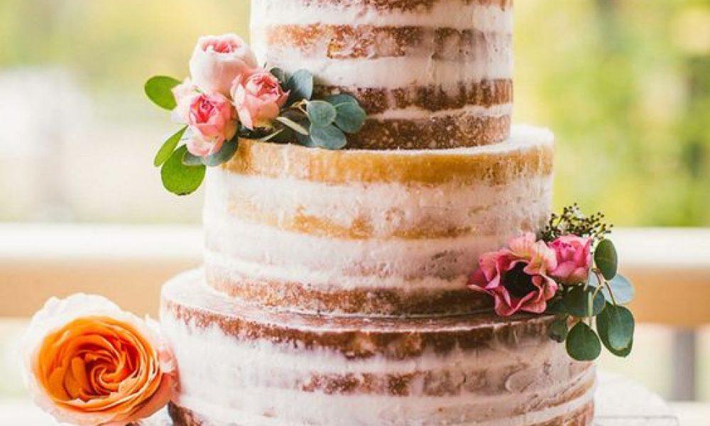 naked cakes bodas puerto rico