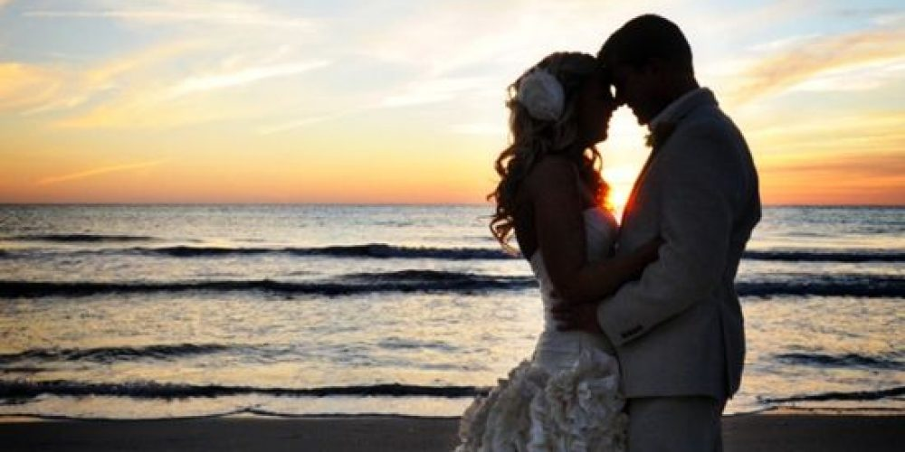 Your wedding in Puerto Rico