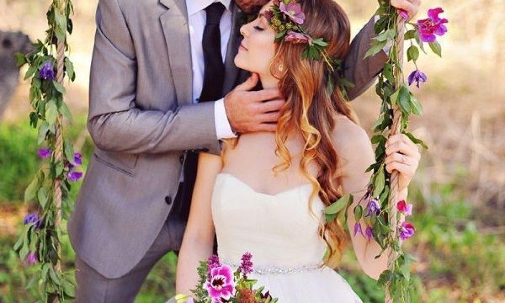 Ideas para una boda ecológica