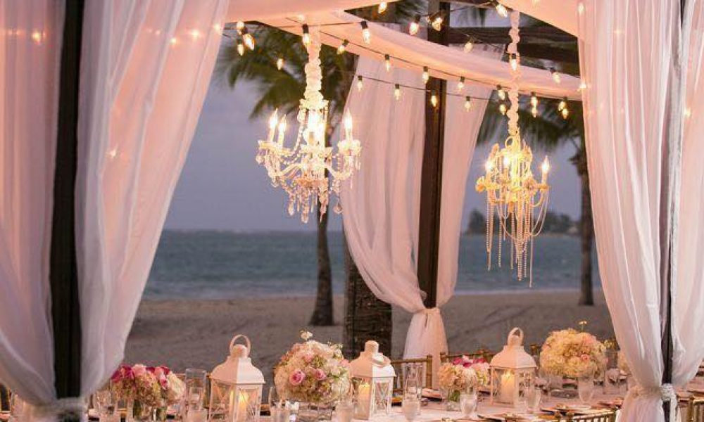 bodas veraniegas