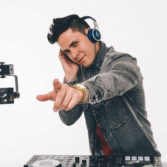 DJ Palacios Music