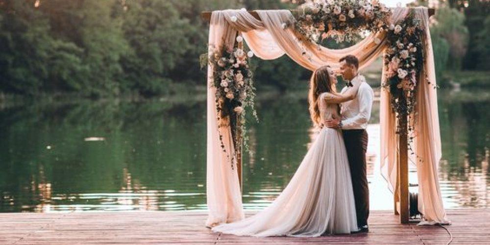 Decoración de bodas al aire libre: ¡Ideas y más ideas!