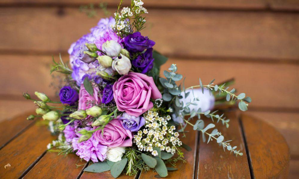 Ramos para Primavera – Moda en las flores para Bodas