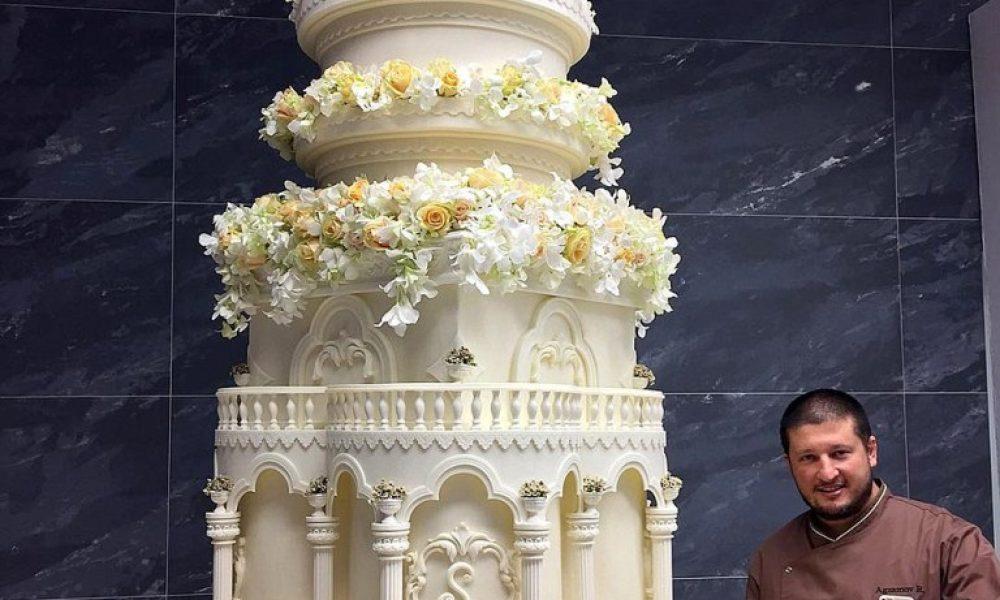 Las bodas más caras del mundo