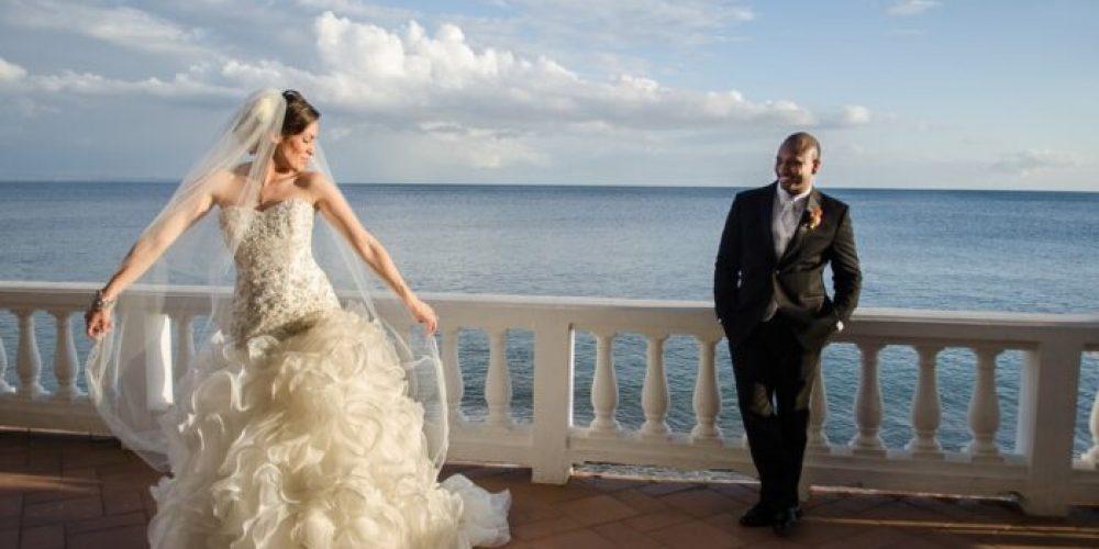 Los mejores lugares para celebrar bodas en la playa