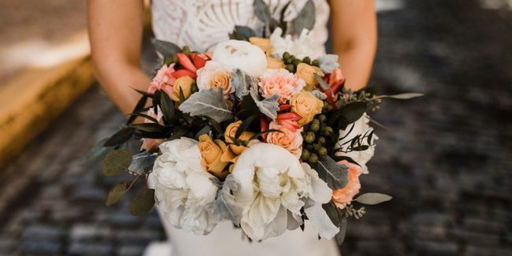 Inspiraciones para una boda en el Otoño