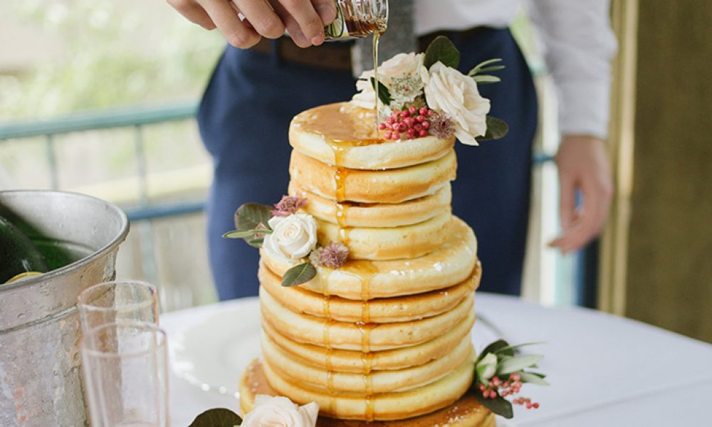 Las Breakfast Weddings están de moda