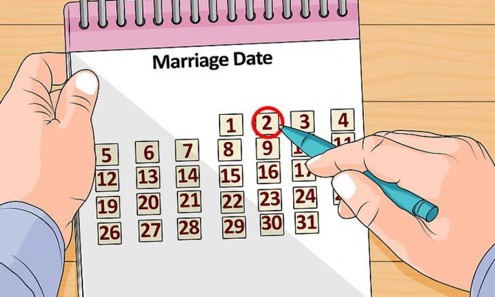 Organiza tu boda en un año, ¡mira estos tips!